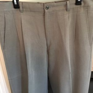 Men's Claiborne Dress Pants Very Nice